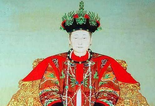 大明第二个贤明的马皇后,也是明朝第一位殉国的皇后