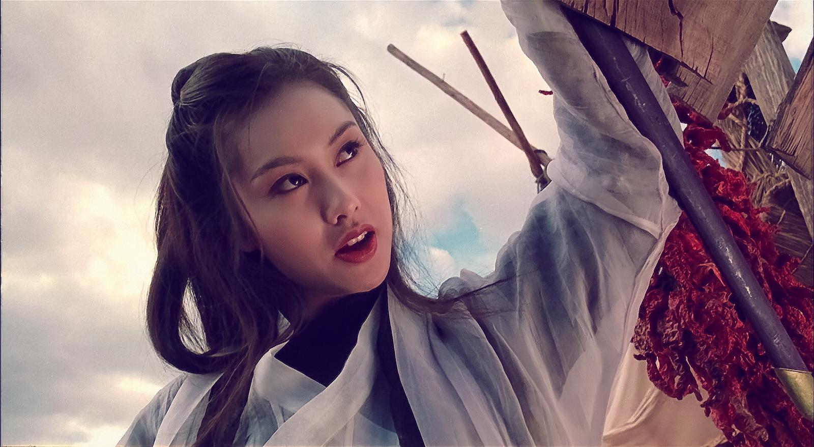 大话西游-紫霞仙子1