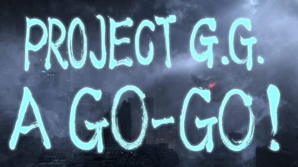 神谷英树谈新项目《PROJECTG.G》不仅仅是动作游戏_英雄