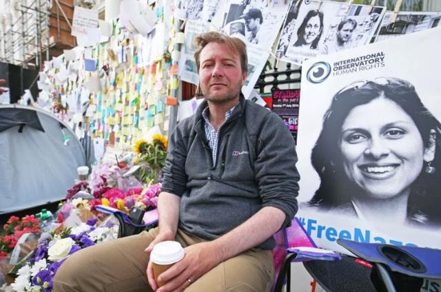 原创 被拘伊朗英国女囚引高度关注:怀疑自己感染新冠病毒却被监狱拒检