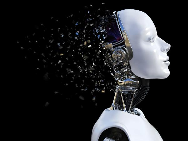 """人工智能是否会带来毁灭?对""""人工智能灭世论"""