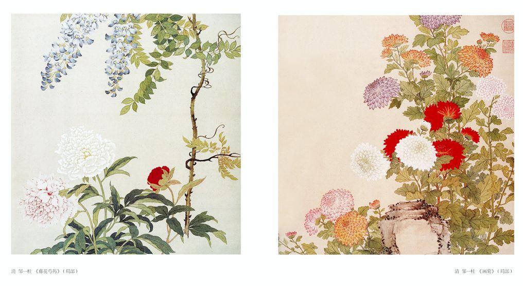 以图证史,再现中国绘画之美