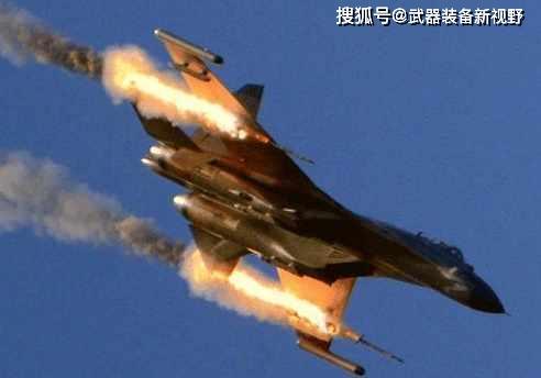 战机不是说带的导弹越多就越好 时代进步战争导向早就变了