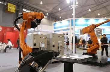 美日嫉妒中國發展智能技術 采取各種阻礙措施也無濟于事