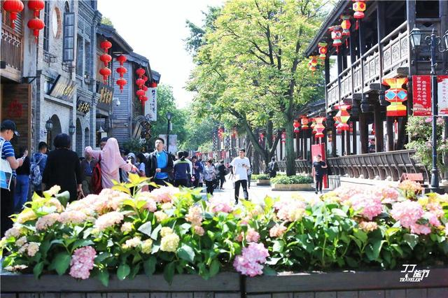中国这几个地级市的旅游名气太大,已经超过了所在省会城市