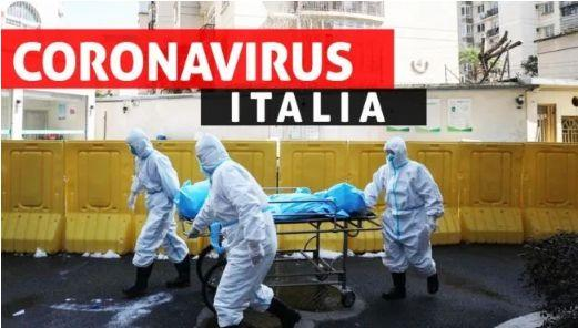 意大利1号病人治愈 曾跑遍10个城市接触5万人!