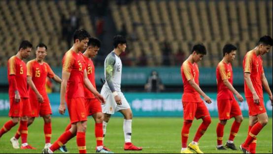 重磅!中国足协又遇到麻烦事了,之前为国足所做出的努力或将白费_李铁