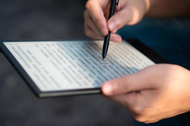 [轉載]BOOX Note2 電紙書評測:續航強勁的讀寫神器,表現超出預期!