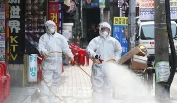韩国新冠疫情大爆发!15个国家趁机落井下石,实施入境限制