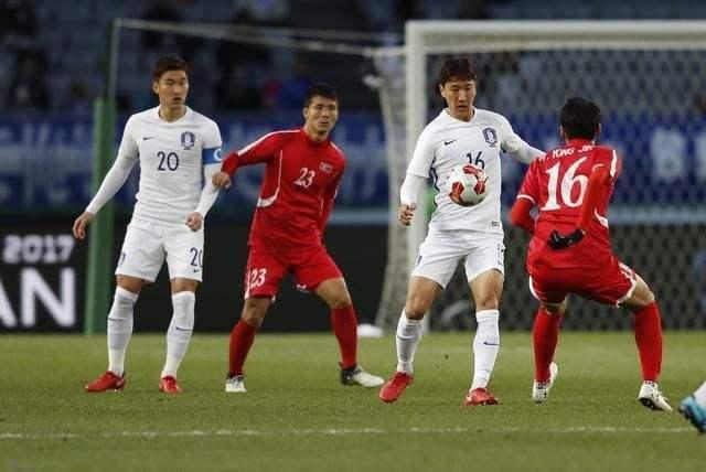 曝40强赛东亚球队赛事面临整体延期 或9月份全部结束