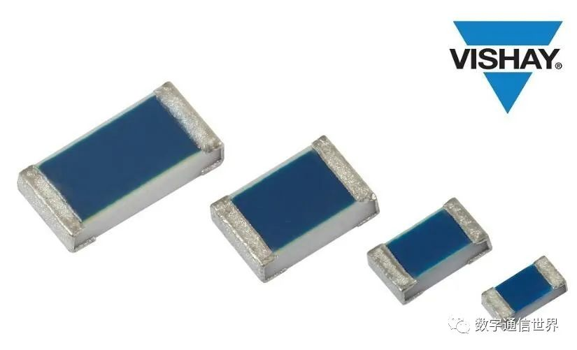 Vishay推出的TNPU e3系列高精度薄膜平板电阻,可以大大节省空间