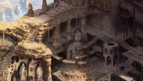 考古队挖掘九层妖塔,为何挖到第二层突然不挖了_保护