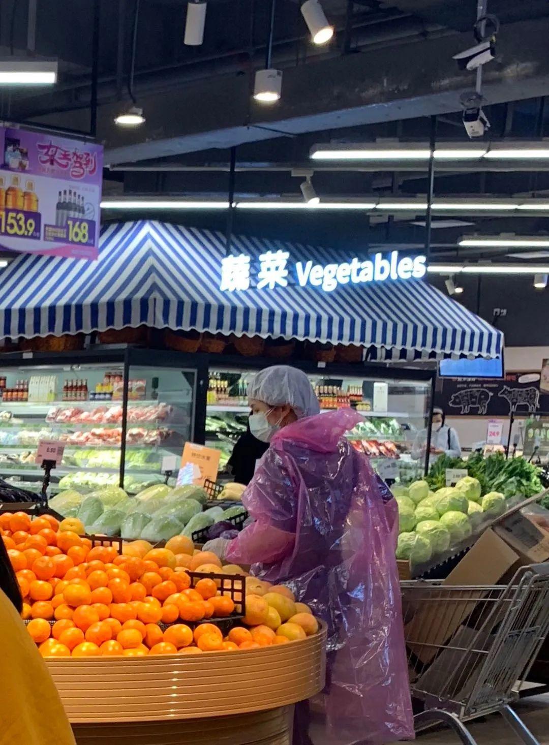 疫情期间,大力保障阳江生活必需品市场供应!阳江11家大型超市坚持营业