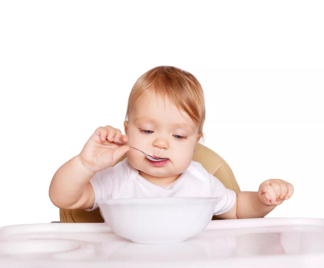 如何让孩子养成良好的饮食习惯?