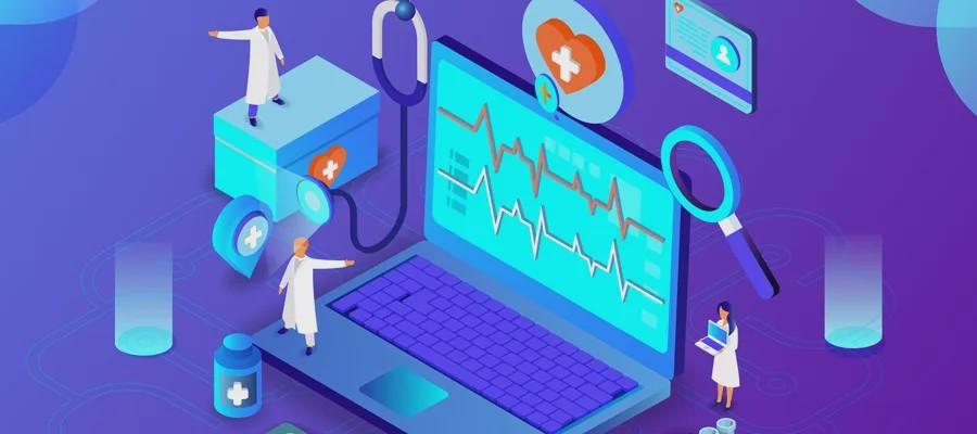 """賽迪機器人戰""""疫""""系列報告五:遠程診斷機器人"""