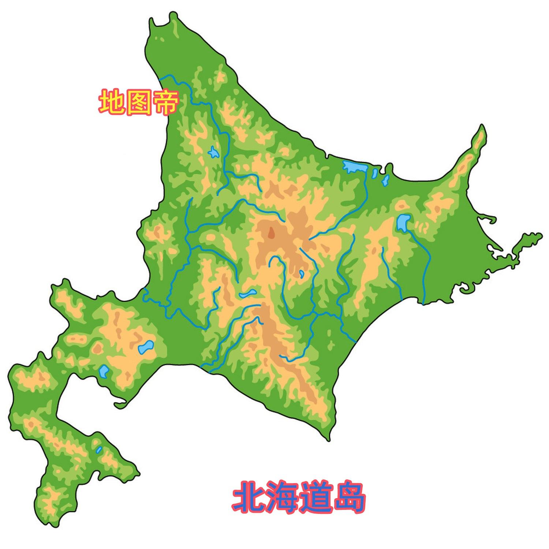 知事 北海道