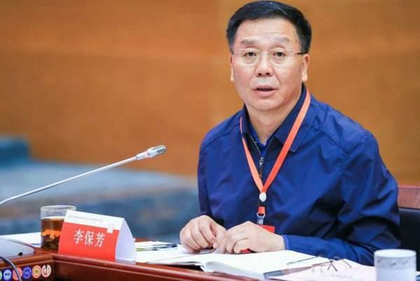 茅台集团重大人事调整:李保芳到龄退任,贵州省交通厅厅长高卫东接任董事长