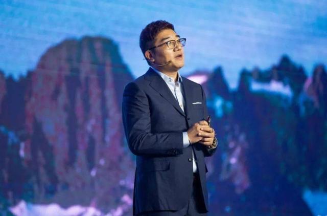 京東零售CEO徐雷:生鮮和健康品類在疫情期間增長表現好