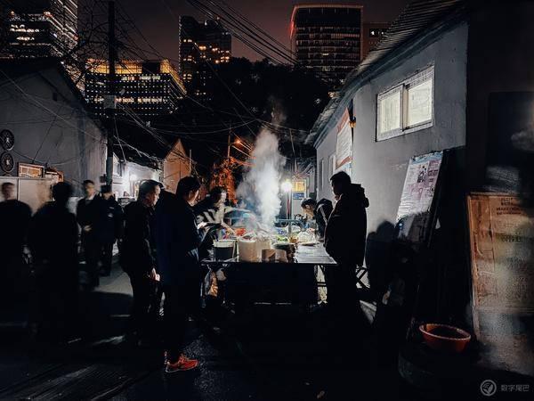 如何拍出iPhone「夜间模式」摄影大赛获奖作品?
