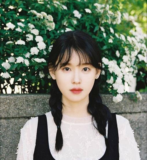 30岁韩国女网红童颜逆天,还是8岁孩子的妈?