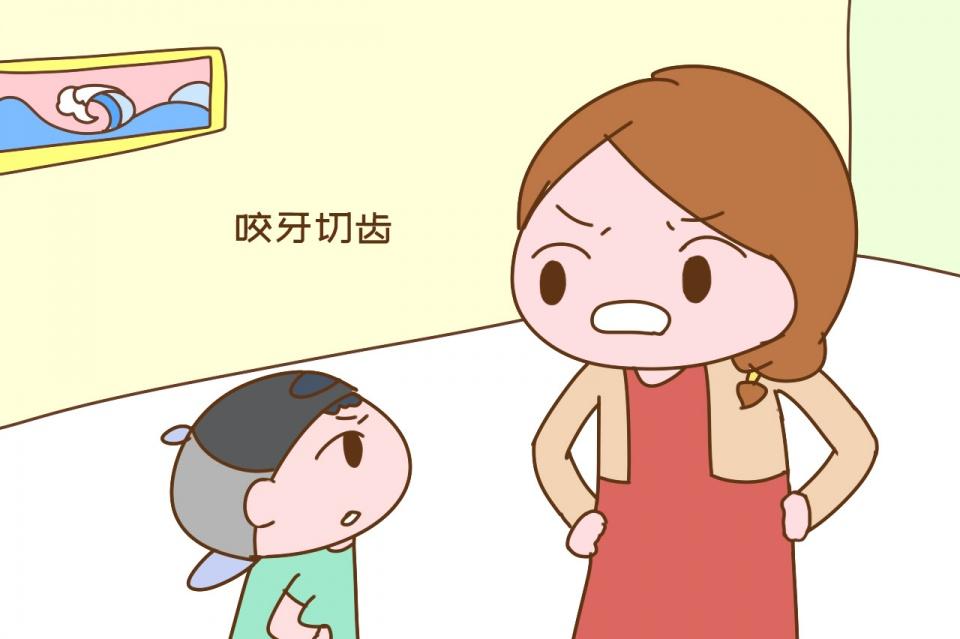 孩子挨打时,出现以下几种反应很危险,父母再生气都要停手