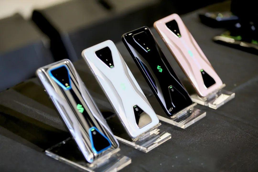 "5G时代的首款游戏手机""黑鲨3""如何与众不同?"