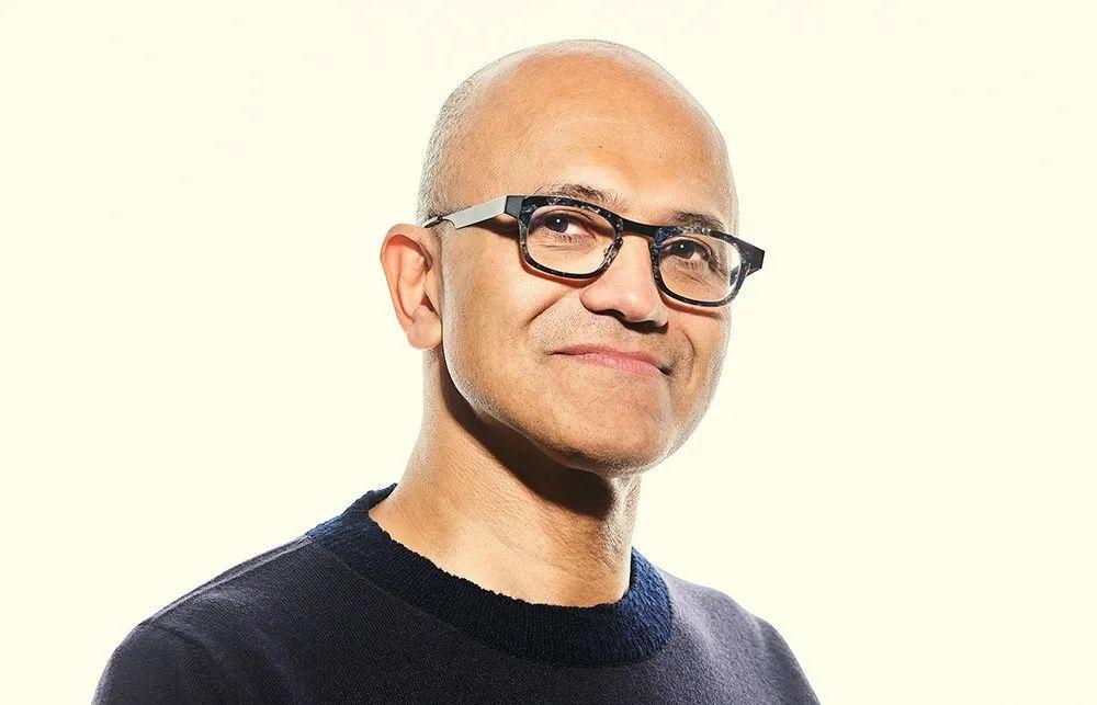 對話微軟CEO: 企業和政府的責任分界在哪里