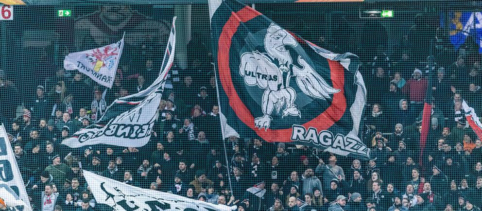 法兰克福一30岁球迷确诊新冠 曾赴萨尔茨堡看欧联