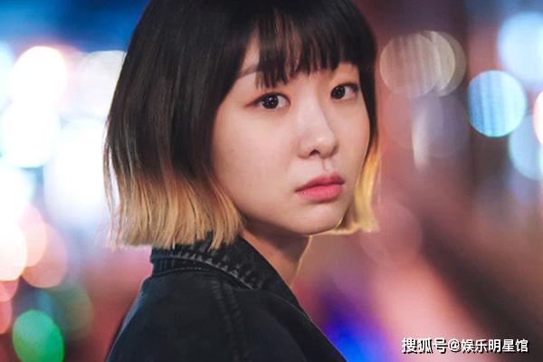 原创 《梨泰院class》女主赵伊瑞天资聪颖,反社会型人格太出圈!