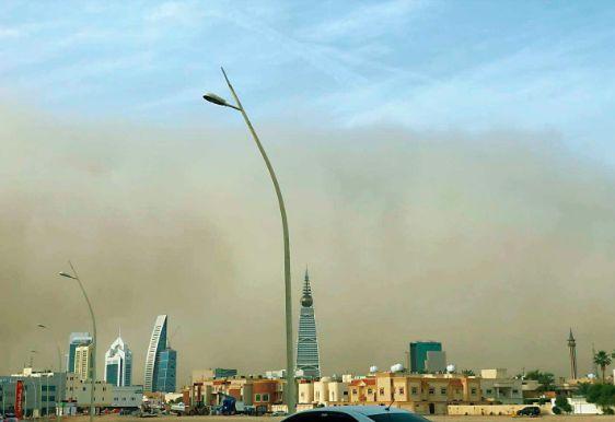常驻沙特两年,我对这里又爱又恨