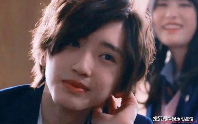 原创 道枝骏佑在日本红不红 米七曾说不喜欢中国是不是真的