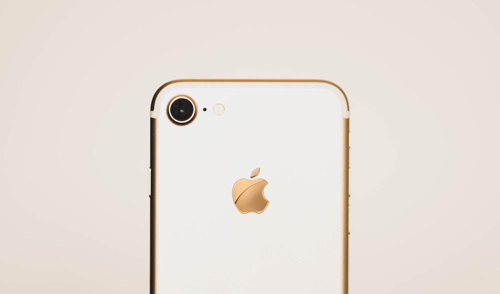 """蘋果同意支付 5 億美元和解 iPhone""""降速門"""" 訴訟"""