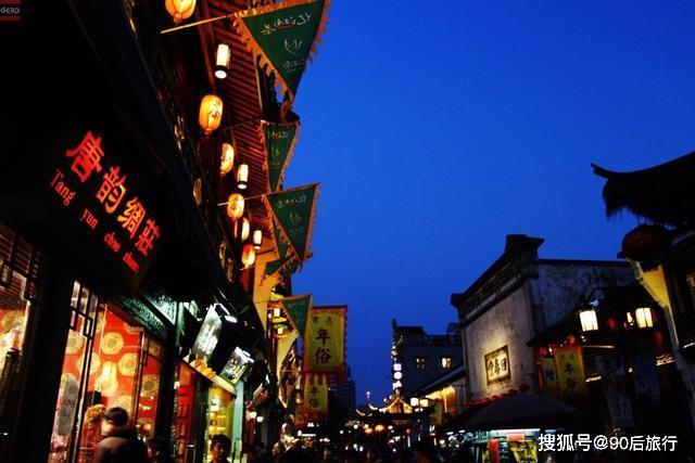 原创             走过杭州这三条街,相当于走遍了杭州的美食圈