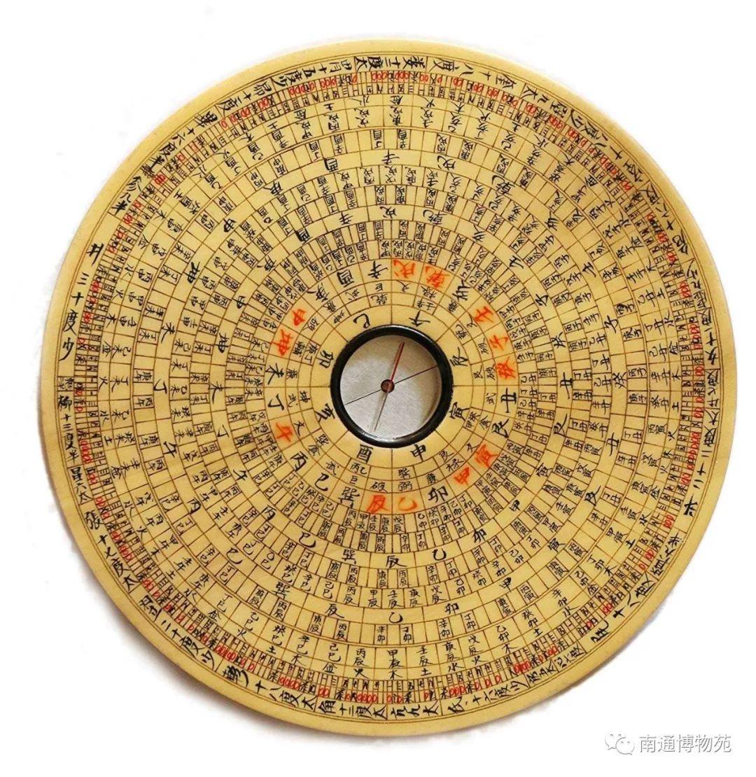 指南针是怎么什么原理是什么_指南针纹身