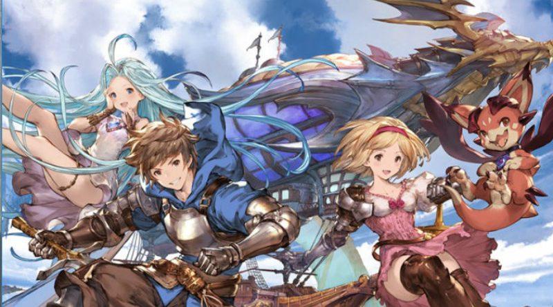 《碧蓝幻想》6周年纪念特别直播3月8日举行