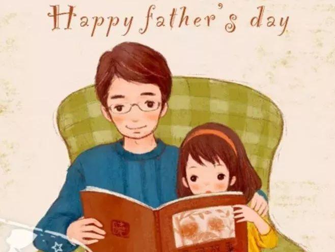 一个好爸爸胜过10个老师,好爸爸都有这7个标准
