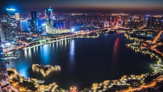 2020年安徽省、上海市的GDP均有望突破4万亿元