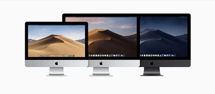 惊了!苹果新专利,这样的iMac,你喜欢吗?