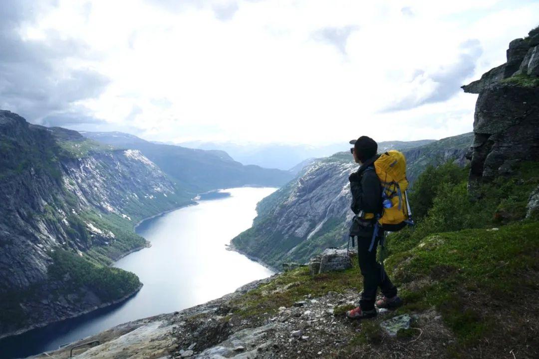 挪威山妖之舌