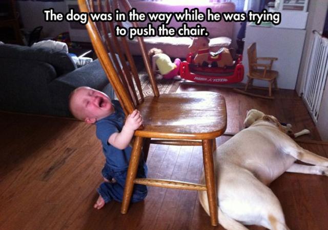 一哭就抱会宠坏孩子?研究证明:不抱才是在害ta