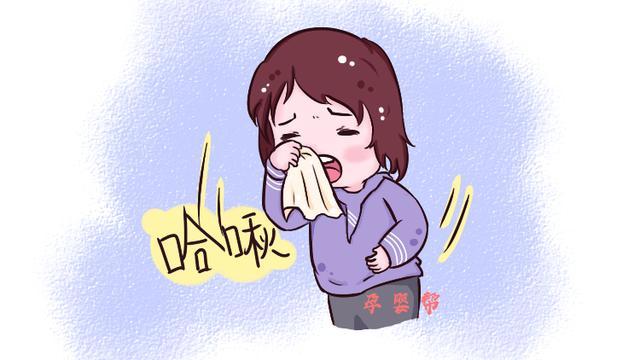 """""""春咳""""进入高发期,这几种""""止咳""""食物别给孩子吃,易加重病情"""