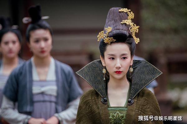 原创 《大唐女法医》冉颜的母亲是自杀还是他杀,死亡真相不寒而栗凶手竟然是她!