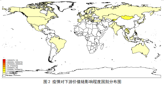 信保开讲啦 | 新冠肺炎疫情对全球价值链有何影响?图片