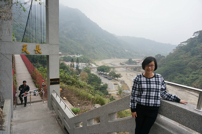 台湾环岛8日游