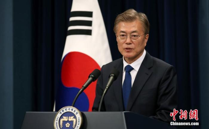国际疫情观察:韩国确诊病例破5000,宣布向病毒开战