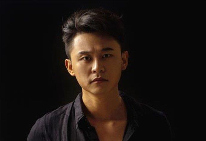 郑矾的简历,郑矾是谁?演员郑歌简历 演员郑歌个人资料背景被扒他的女朋友是谁 -第2张图片