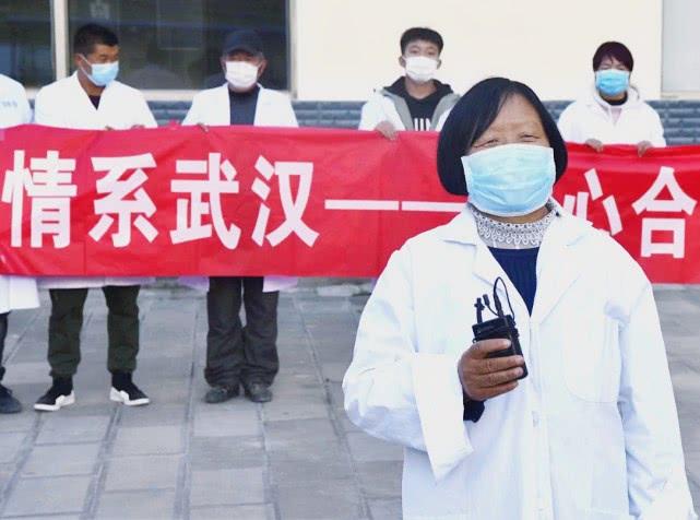 香格里拉东旺生物科技携手昆明武汉两地慈善总会,助力武汉疫情防控插图(6)