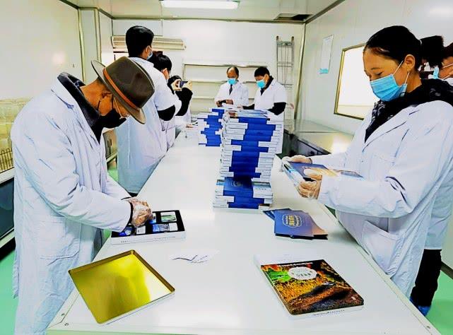 香格里拉东旺生物科技携手昆明武汉两地慈善总会,助力武汉疫情防控插图(2)