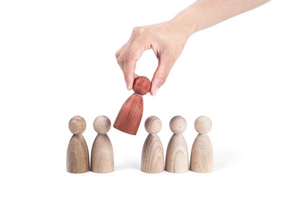 企业选人方法:识别这五类人 找到对的人