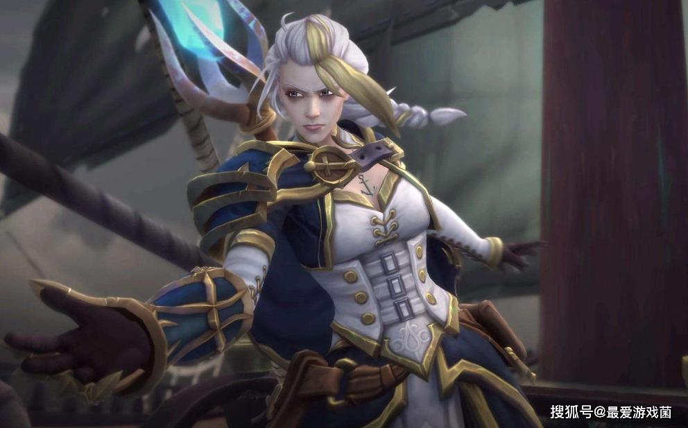 魔兽世界9.0希女王将带领被遗忘者出场?联盟部落联手或才能抗敌